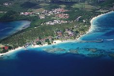 Pointe-Marin - Martinique - French Caribbean Island