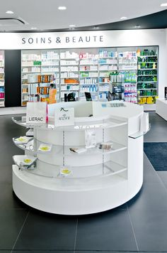 Pharmacie Chapman - Nantes (44)