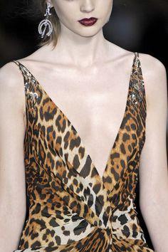 Christian Dior at Paris Fashion Week Spring 2008 - Livingly