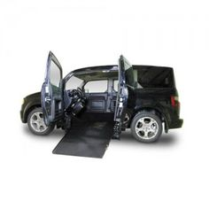 Freedom Motors Honda Element Conversion