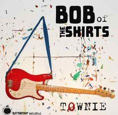 Bob of the Shirts' 'Townie' timeless music #BrooklynBand