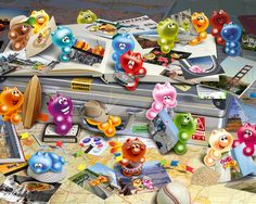 Hi everyone, today in our Spotlight at Ravensburger Puzzle the Gelini Bears are waiting for you! Have fun with it!  iTunes: https://itunes.apple.com/app/id657342303?mt=8&ign-mpt=uo%3D4  Amazon: http://www.amazon.com/gp/product/B00NV4IOFU  Google Play: https://play.google.com/store/apps/details?id=com.ravensburgerdigital.puzzle
