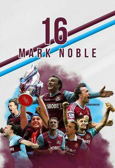 Ham Delights, Mark Noble, West Ham United Fc, Bobby Moore, Fa Cup, Football Soccer, Premier League, Badges, Random