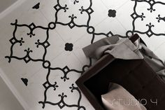 Neo Classics inlaid #marble compositions by Studio 4
