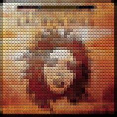 Lauryn Hill - The Miseducation Of Lauryn Hill http://legoalbums.tumblr.com