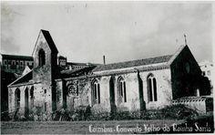 Convento Velho da Rainha Santa