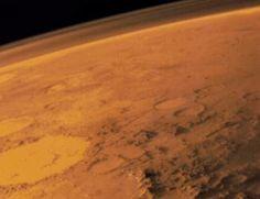Marte, mix tossico non permette alla vita di prosperare
