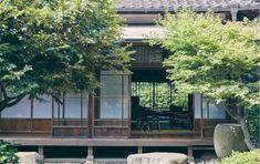 時空を超えて、美しき日本家屋