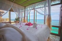 Koh Tao Bamboo Huts in Ko Tao, Thailand - Lonely Planet