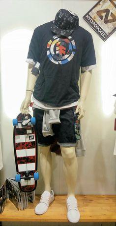 #moda #chica #chico #juvenil #joven #young #fashion #guy #girl #noia #noi #jeans #vaqueros #marcas #marca #ropa #okey