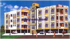 the real estate companies Kolkata are coming up with the most attractive projects are EM Bypass, Rajarhat and Behala.
