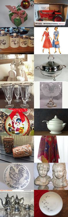 TheShastaLakeShop! Actorteam Shop of the Week!  by Linda Yunker on Etsy--Pinned with TreasuryPin.com