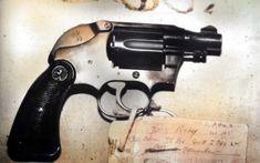 Jfk Kennedy, Kennedy Assassination, Dallas Texas, Revolver, Lincoln, Hand Guns, Cities, Colour, Photos