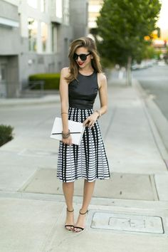 Nice 15 Best Work Outfit Ideas for Summer http://inspinre.com/2018/06/26/15-best-work-outfit-ideas-for-summer/