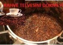Artık Kahve Telvelerinizi Çöpe Atmayacaksınız !!!
