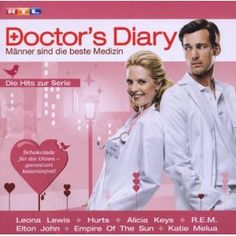 Doctor's Diary -soundtrack