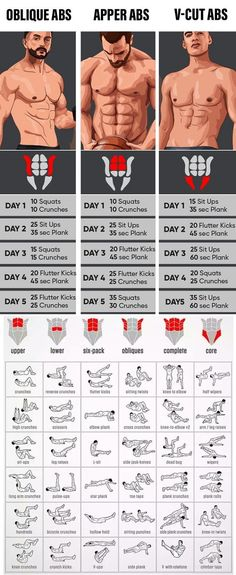 The 15 Best Abs Exercises Of All Time, abs workout plan, abdomunal exercises, # Abs And Cardio Workout, Home Workout Men, Gym Workouts For Men, Gym Workout Chart, Full Body Gym Workout, Workout Plan For Men, Workout Routine For Men, Calisthenics Workout, Gym Workout Videos