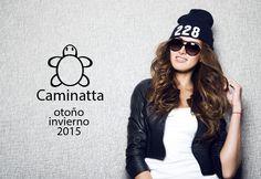 Caminatta Otoño Invierno 2015-2016. Bolsos de calidad, diseñados por la marca española Caminatta.