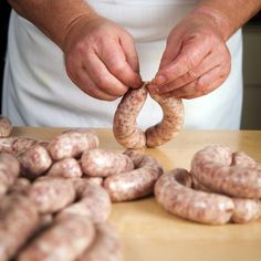 I've been searching for homemade sausage recipes all over Google, and now I have them in front of me. One hundred homemade sausage recipes in one book.