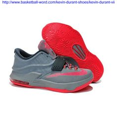 reputable site 9579d ca103 Kevin Durant 7, Kd 7, Dark Grey, Bright, Basketball Shoes On Sale, Shoe  Sale, Running Shoes, Nike, Sneakers