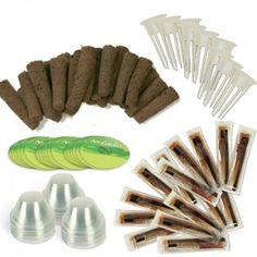 Deluxe Grow Anything Kit (6/7-Pod)
