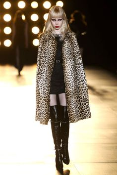 Don't get left out in the cold this winter. Check out our 7 stylish new coats straight from the Fall 2015 runways here: