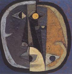 ''Luna'' Oswaldo Guayasamin