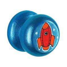 rocket door knob