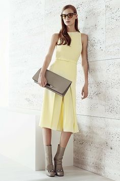 Коллекция Gucci Resort 2015 фото №4
