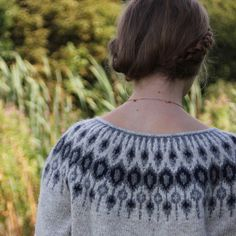 dic ♡ The design is gorgeous and the pattern is perfect ♡ Mods: no waist shaping and I made a larger size because I wanted a boyfriend sweater look. Wanting A Boyfriend, Boyfriend Sweater, Knit Crochet, Lisa, Ravelry, Pullover, Larger, Knitting, Knit Sweaters