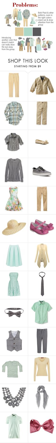 """what not to wear"" by welkerphotography ❤ liked on Polyvore featuring Aéropostale, Gymboree, Carter's, Rocket Dog, American Eagle Outfitters, Vans, RVCA, Blumarine, Forever New and Boutique Moschino"
