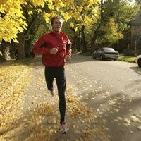 The Runner's World 8-Week Beginning Runner's Training Program - This is for actual beginners. Not I am already in shape and want to run a 10K but actual level 0 people who want to Become runners. Good Stuff..