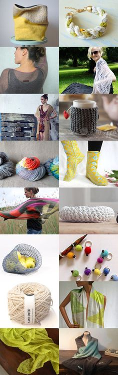 Strick by schmuckesachen on Etsy--Pinned+with+TreasuryPin.com