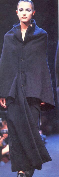 Comme des Garçons F/W 1995/96