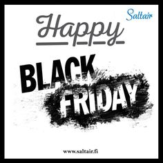 Happy Black Friday Everyone !!   Forget all the things you've encountered this week and have a great weekend….. #HappyBlackFriday #BlackFriday #BlackFriday2017 #BlackFridayWishes  #asthma #copd #cf