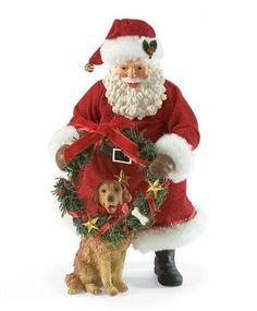Possible Dreams Starbright Clothtique Santa Figurine by Possible Dreams, http://www.amazon.com/dp/B005DSD9KM/ref=cm_sw_r_pi_dp_tXF7pb19Q1EKV