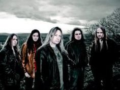 Best Finnish Heavy Metal Bands: Stratovarius