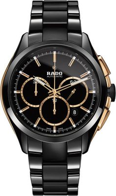 Rado Watch Hyperchrome XXL
