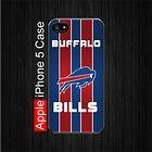 Buffalo Bills iPhone 5 Case, Please Noe if You order White Case