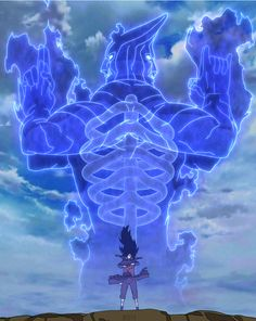 Susanoo of Madara