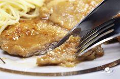 Escalopes au Marsala (recette sicilienne) - La Bonne Cuisine