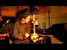 Mark Eliyahu  Sands  מתוך המופע חולות   With: Peretz Eliyahu, Alom Amano Campino, Erez Monk  Tel-Aviv