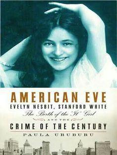 American Eve ** by Paula Uruburu