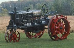 When it comes to a legacy of innovation, the Farmall tractor is an iconic example, tracing its lineage over the last nearly 100 years. Farmall Tractors, Lineage, Farming, Innovation, Things To Come, Blog