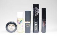 GIVEAWAY! Набор средств для макияжа