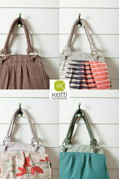 Ketti handbags