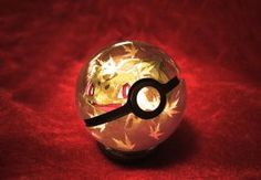 The Pokeball of Bulbasaur by wazzy88