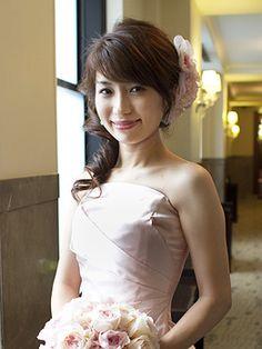 【Style2】カラードレス編