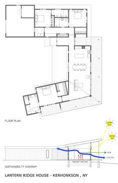 Gallery of Lantern Ridge House / Studio MM Architect - 18
