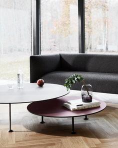 Iksos-Berlin > Menu | Godot Sofa